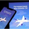 Приложение «Путешествую без CОVID-19» станет обязательным для въезда иностранцев из СНГ в РФ