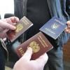 Гражданам Украины Госдума упростила получение гражданства РФ
